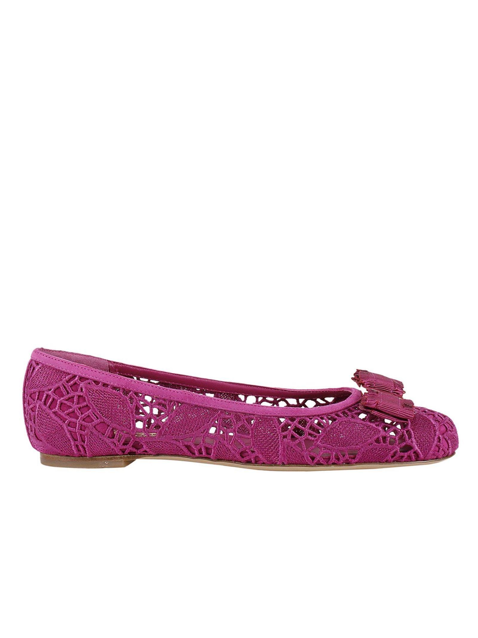 salvatore ferragamo female ballet flats shoes women salvatore ferragamo