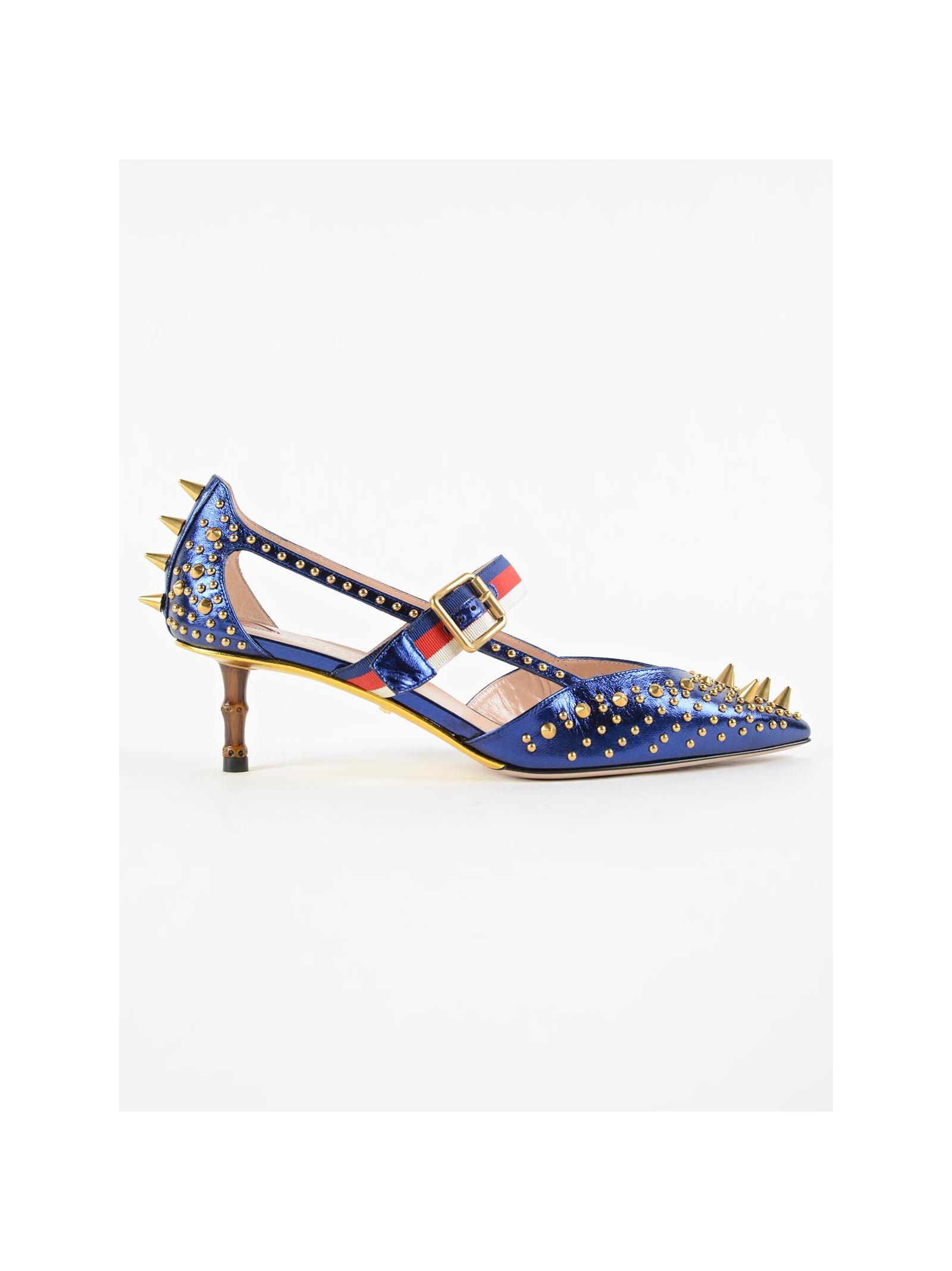 gucci female gucci nappa shoes