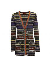 Missoni Lame Cardigan