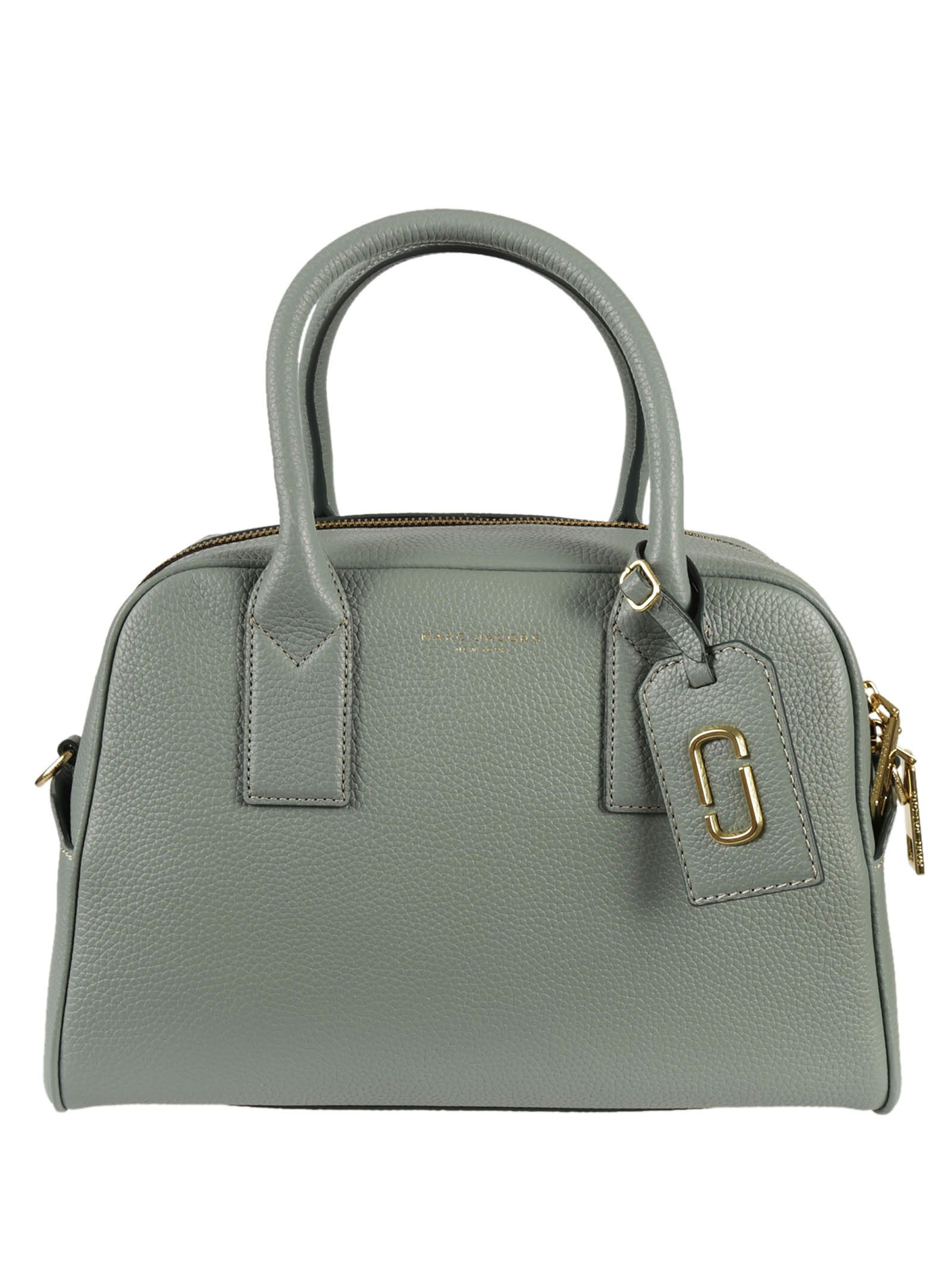 marc jacobs female marc jacobs medium gotham bauletto tote
