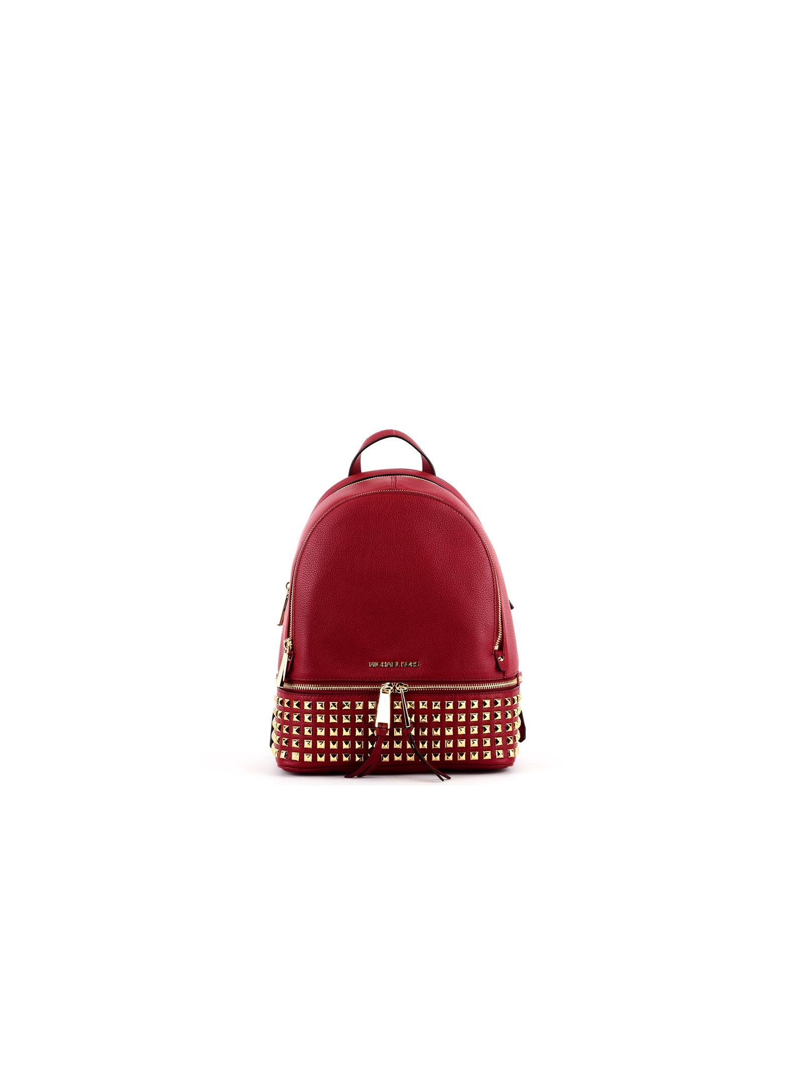 michael kors female michael michael kors backpack