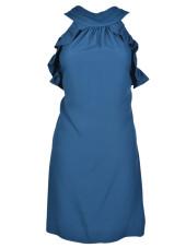 Rachel Zoe Eden Ruffle Dress