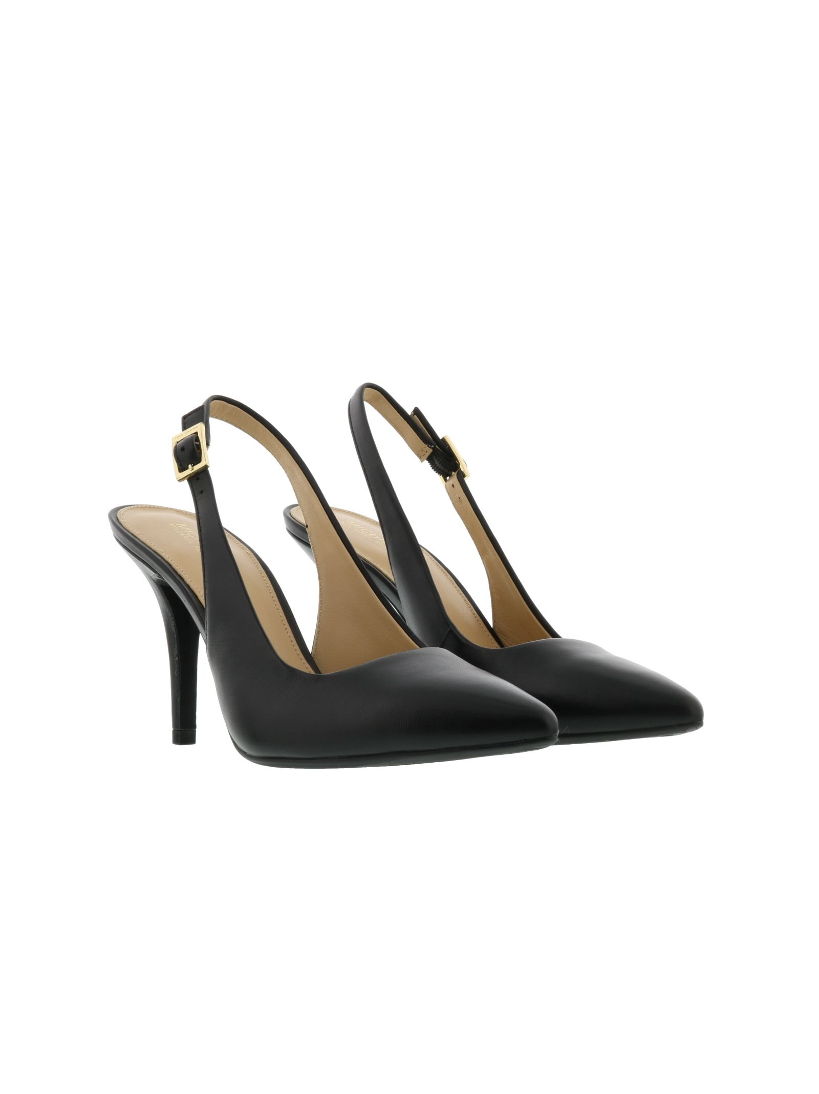 michael kors female michael kors sling pump