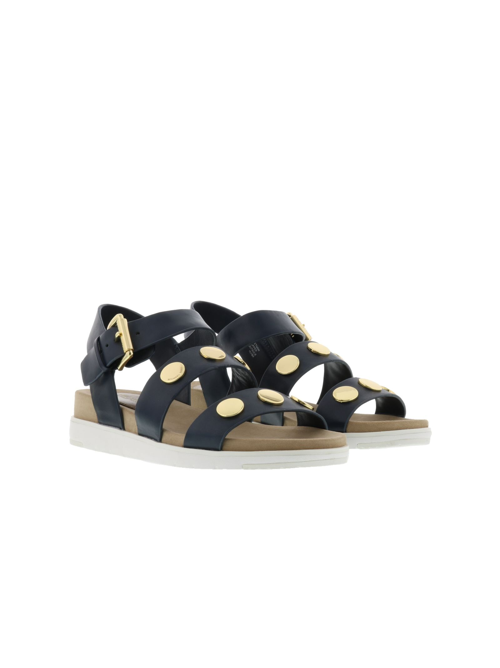michael kors female michael kors reggie sandals