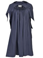 Hache Draped Dress