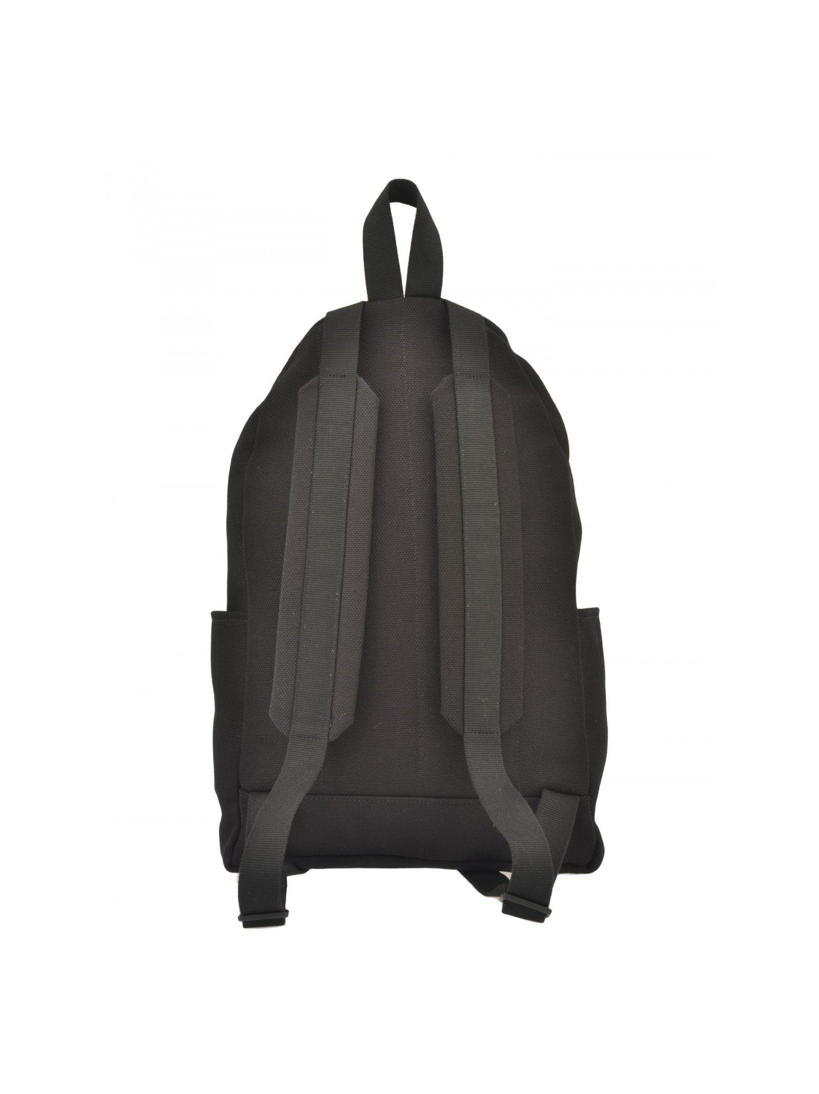 be04ec345341 Black And White Cotton Backpack- Fenix Toulouse Handball