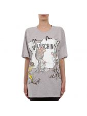 T-shirt T-shirt Women Moschino Couture