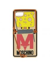Case Case Women Moschino Couture For Iphone 6/6s/7