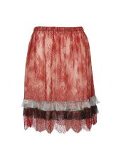Philosophy Di Lorenzo Serafini Pleated Skirt