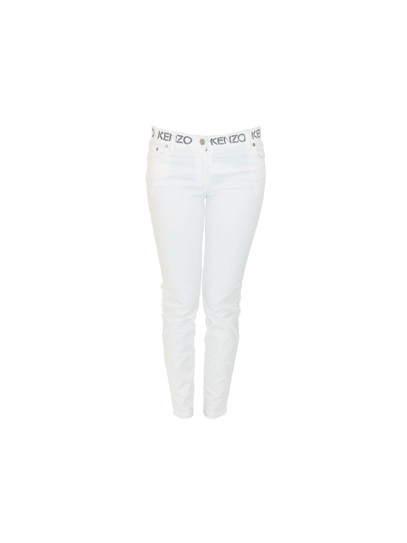 Pantaloni de damă KENZO