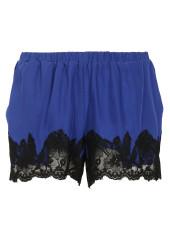 Gold Hawk Marilyn Shorts