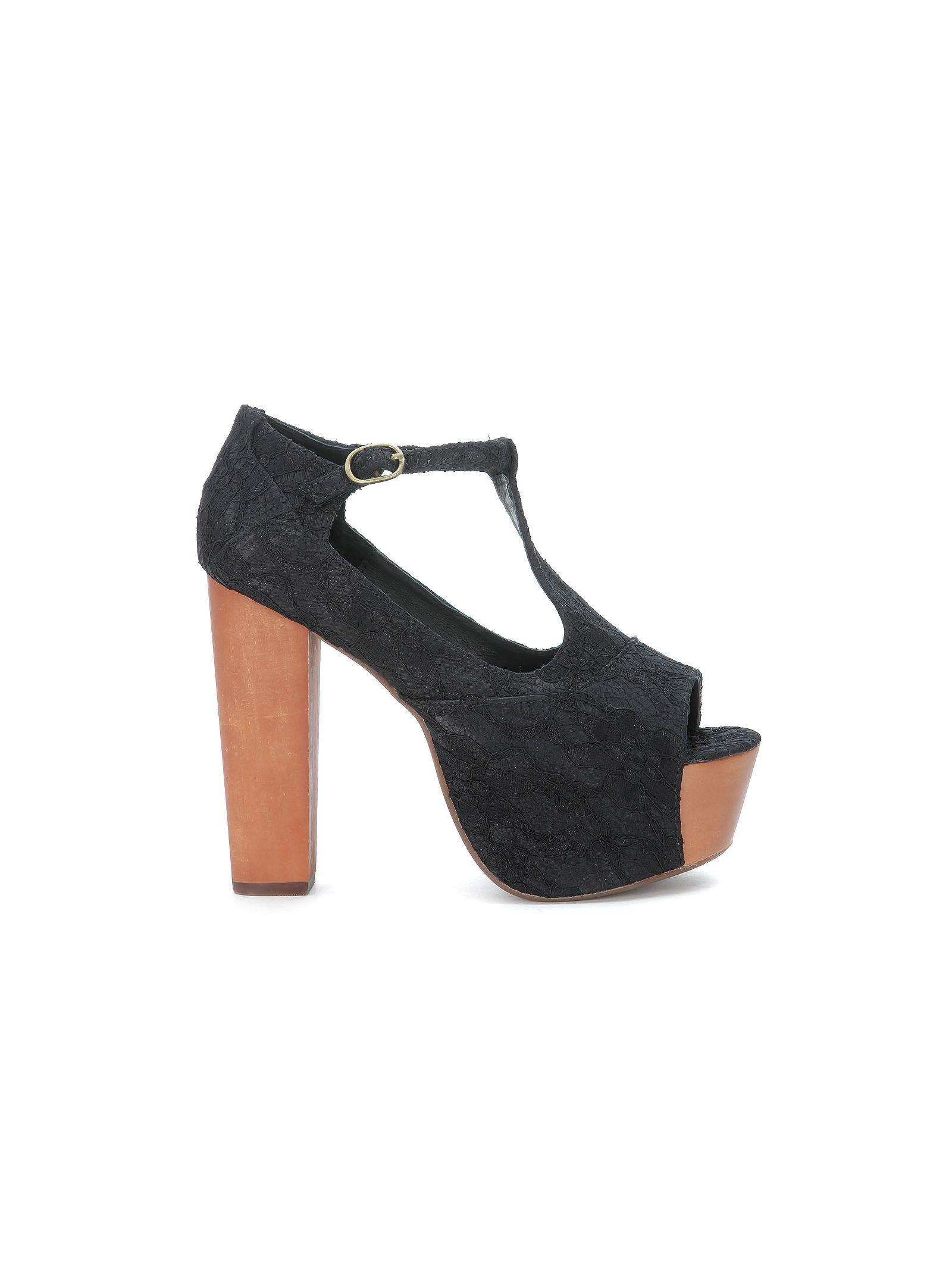 Sandale de damă JEFFREY CAMPBELL Foxy
