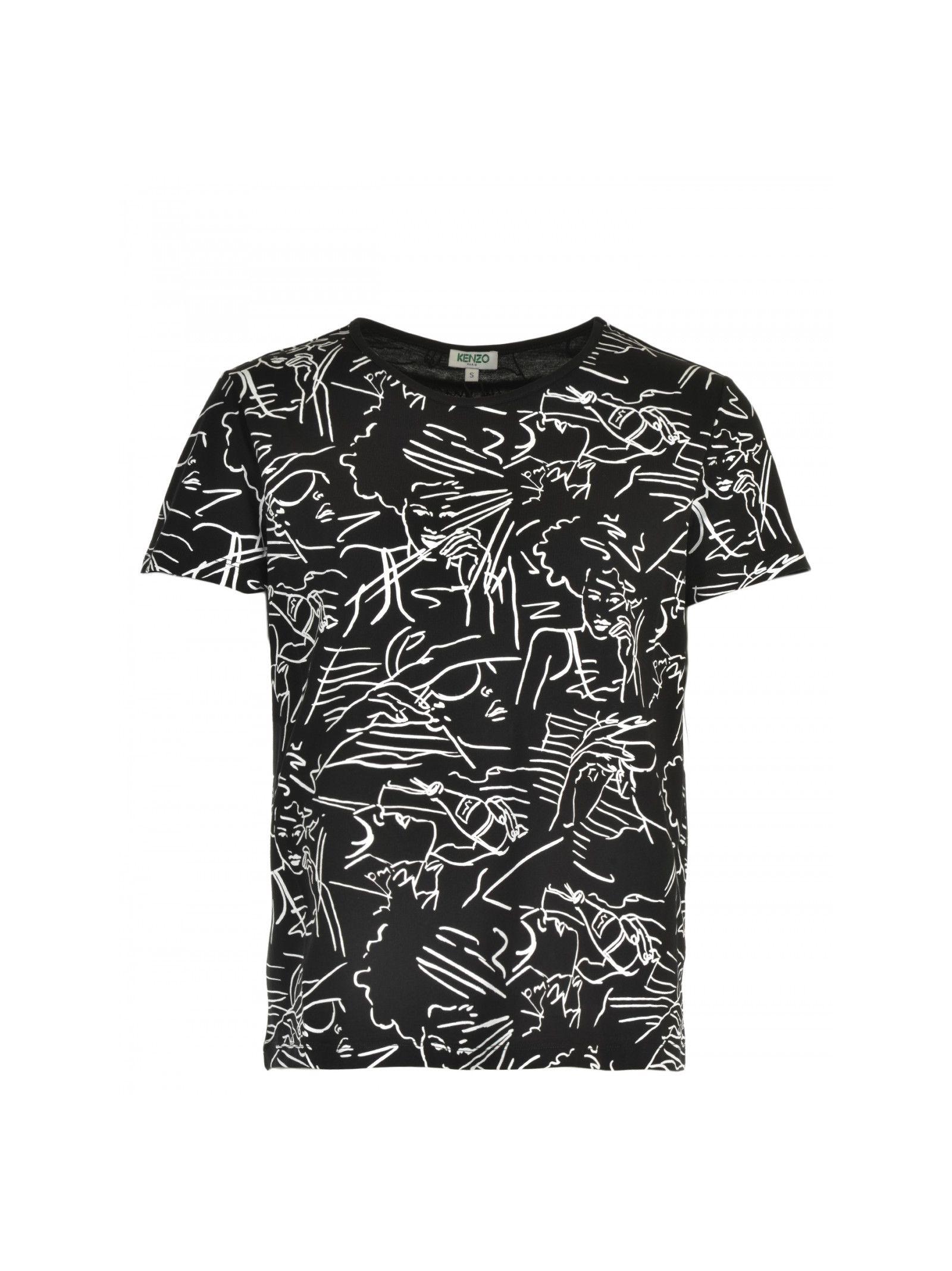 Tricou de damă KENZO