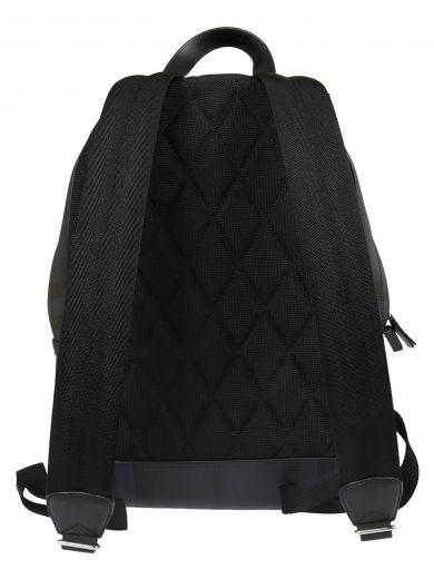 BURBERRY Housecheck Backpack