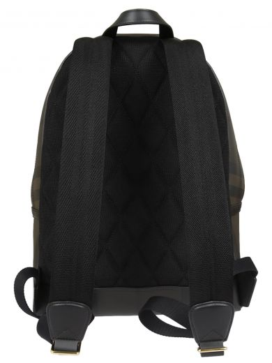 BURBERRY Burberry Housecheck Backpack