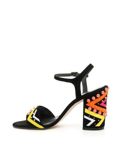 STUART WEITZMAN Both Sandals