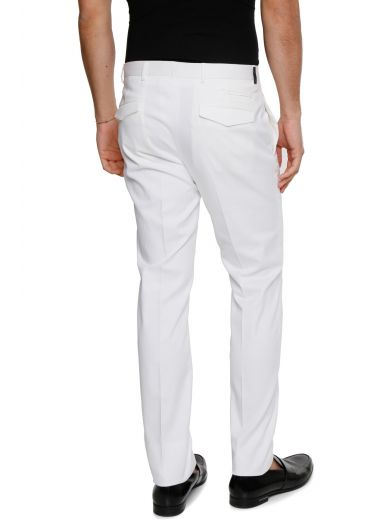 Z ZEGNA Formal Trousers