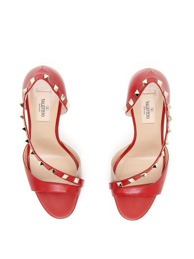 VALENTINO D'Orsay Sandals