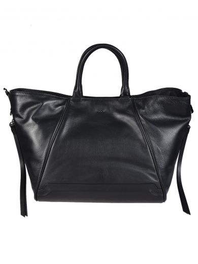 DKNY Dkny Leather Tote