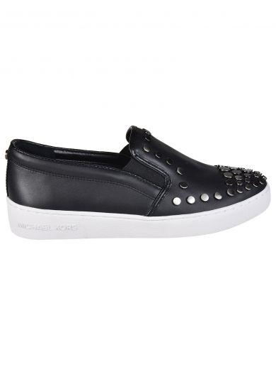 MICHAEL MICHAEL KORS Michael Michael Kors Keaton Slip-On Sneakers