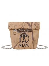 Shoulder Bag Shoulder Bag Women Moschino Couture