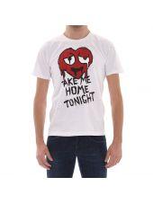 Domrebel Take Me Tshirt