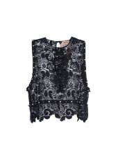 N°21 Lace Top