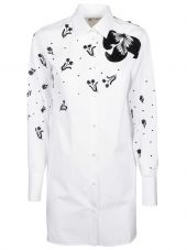 Valentino Embellished Shirt