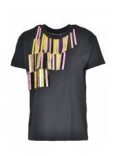 Marco Bologna Cotton T-shirt