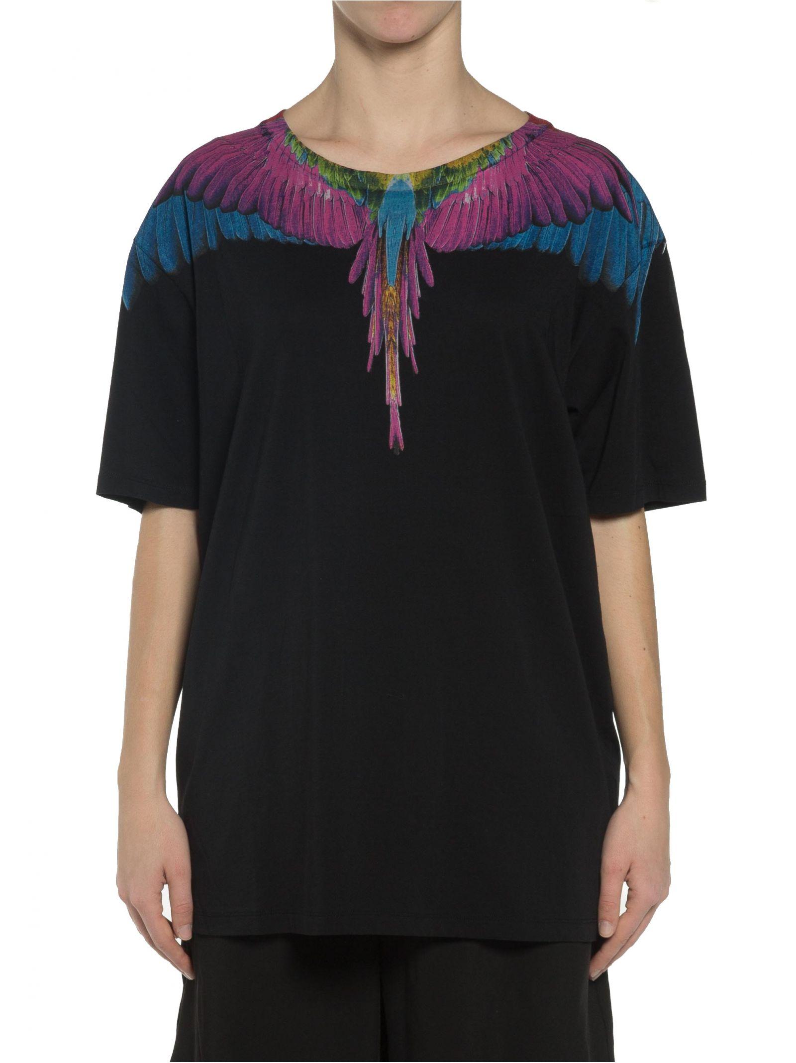 Tricou de damă MARCELO BURLON Yona
