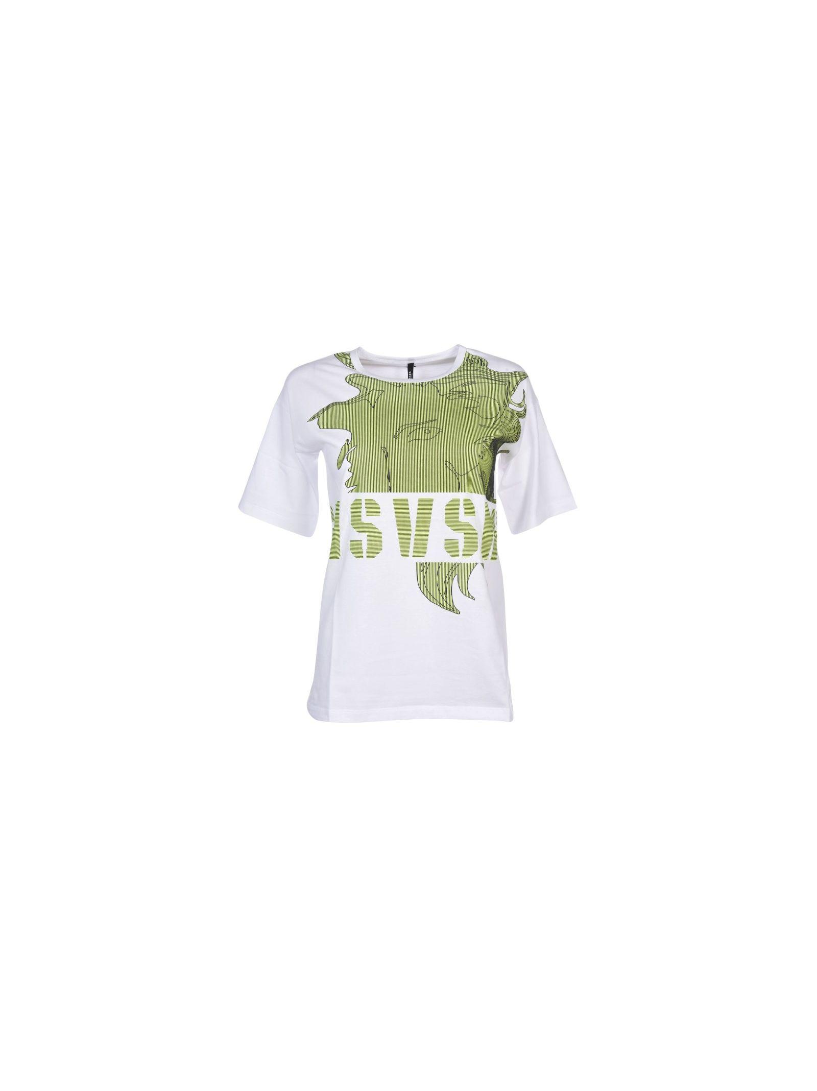 Tricou de damă VERSUS Logo