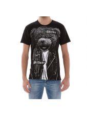 Domrebel Bear Tshirt