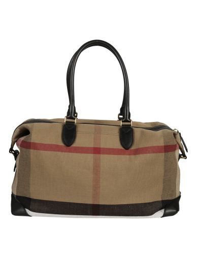 BURBERRY Burberry Kingswood Holdall