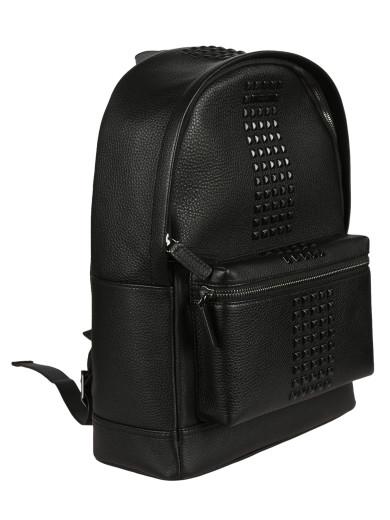 MICHAEL KORS Michael Kors Square Stud Backpack