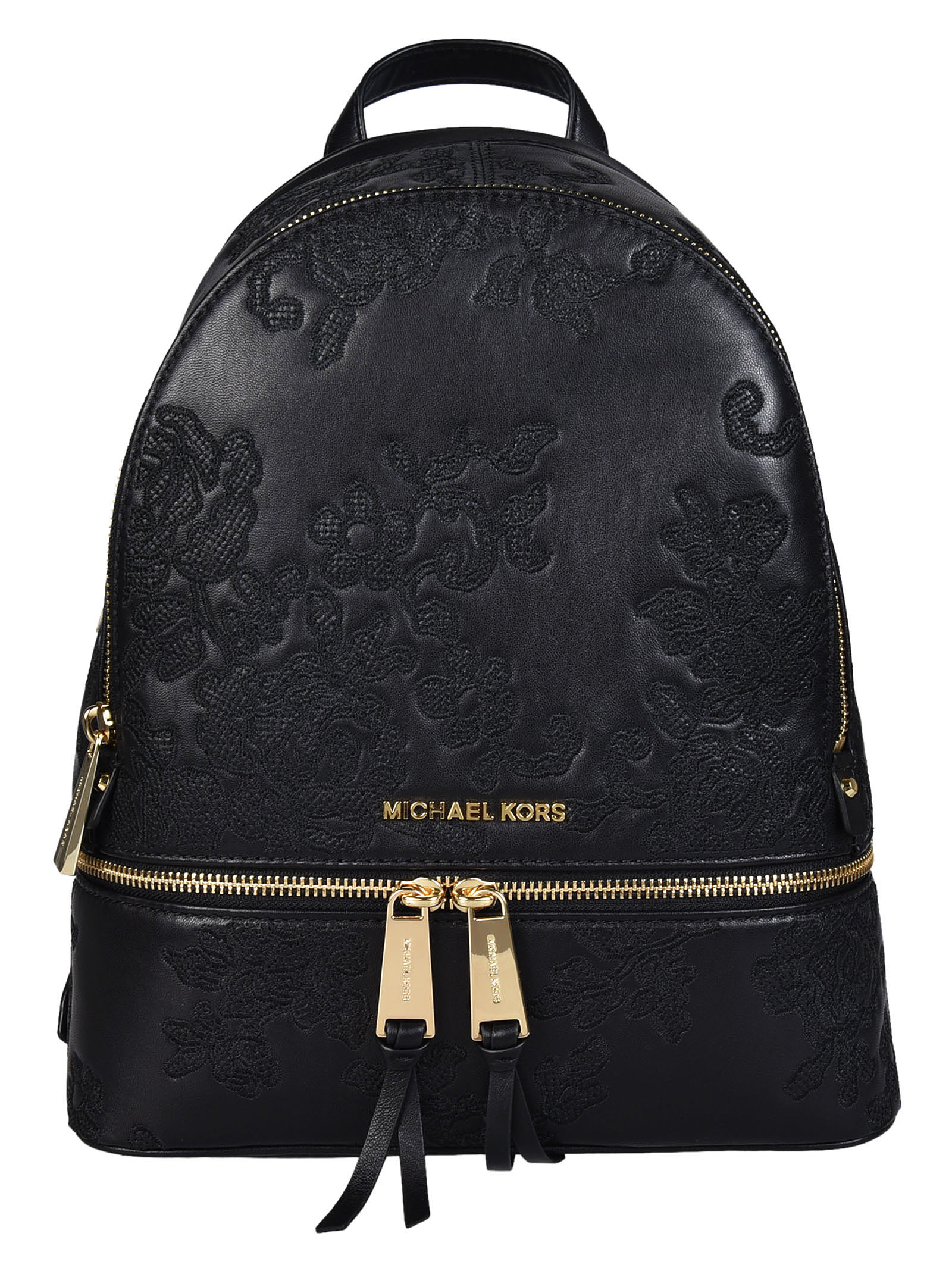 Michael Kors Rhea Lace Backpack