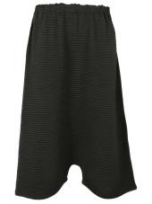 Issey Miyake Knit Details Skirt
