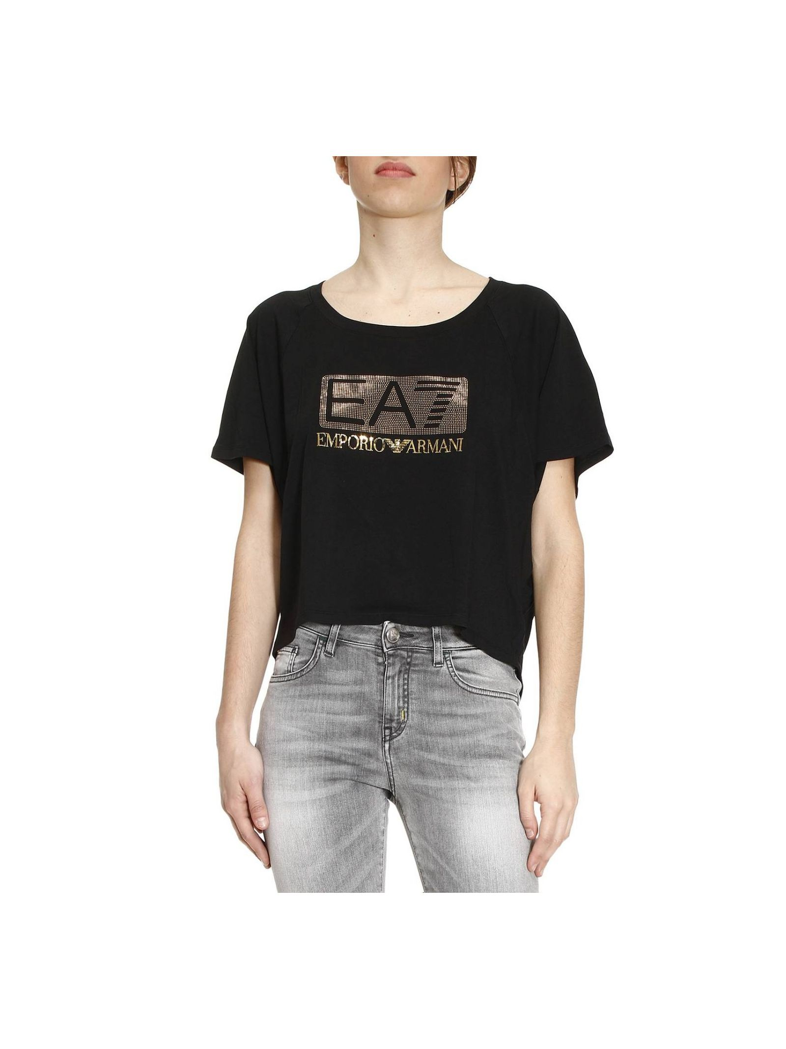 Tricou de damă EA7