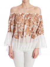 Black Coral - Patty Kate Shirt