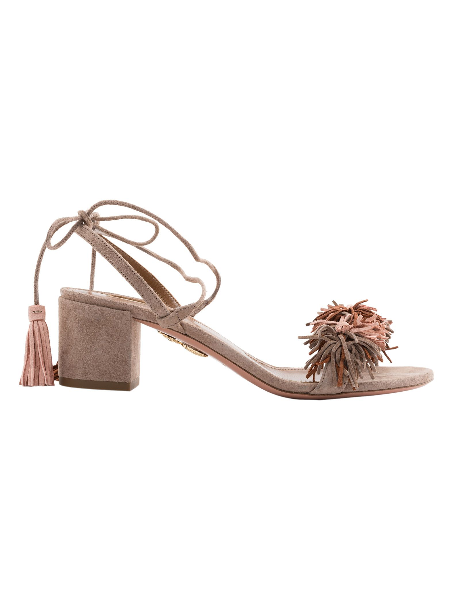 Aquazzura Wild Thing 50 Sandals