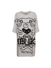 Kenzo Oversized Tiger T-shirt