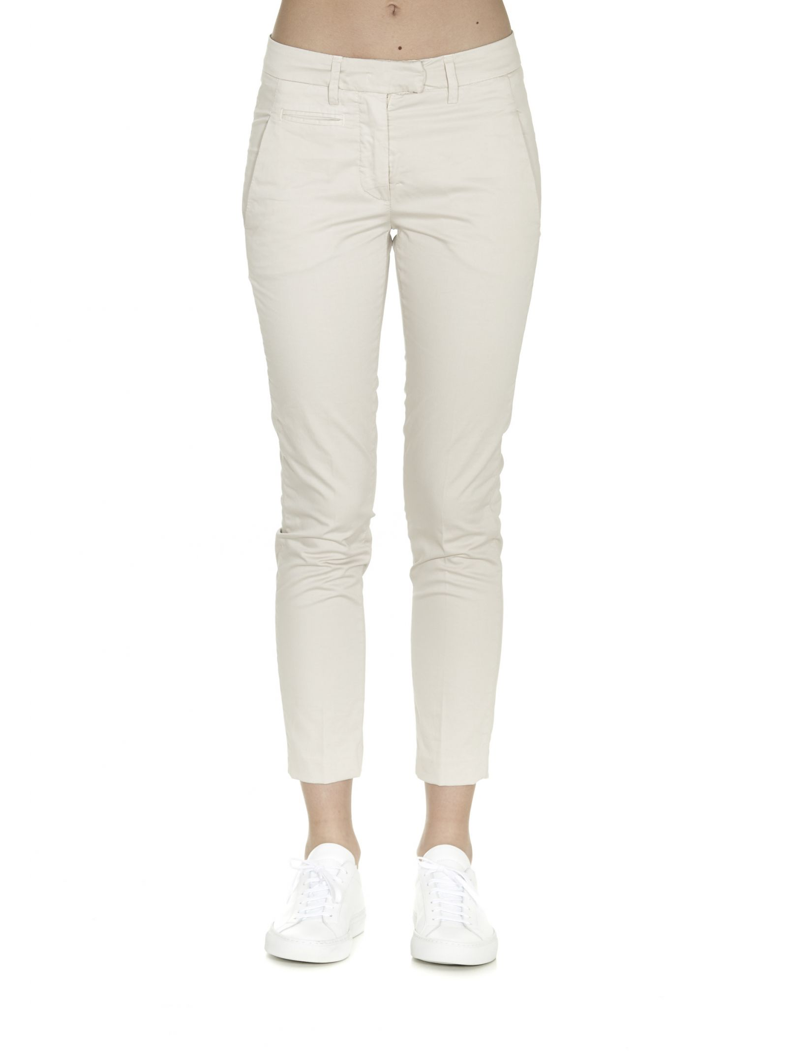 Pantaloni de damă DONDUP Perfect