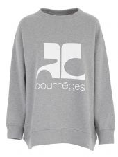 Courrèges Fleece