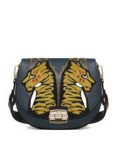 Furla Club S Shoulder Bag