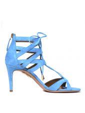 Aquazzura Beverly Hills 75 Sandals