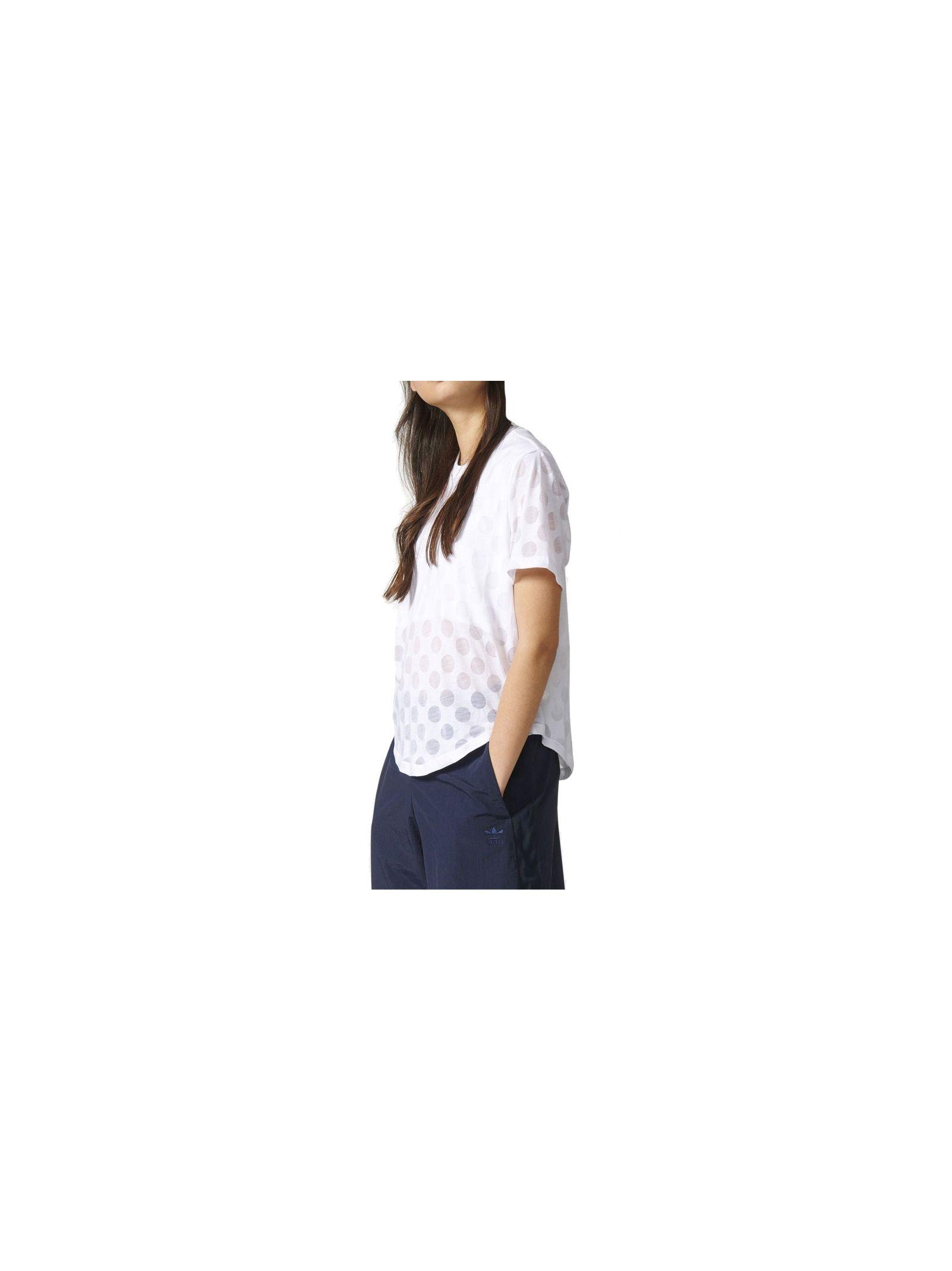 Tricou de damă ADIDAS Dots