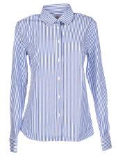 Stella Jean Stripe Shirt