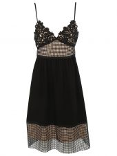 Theory Lace Dress