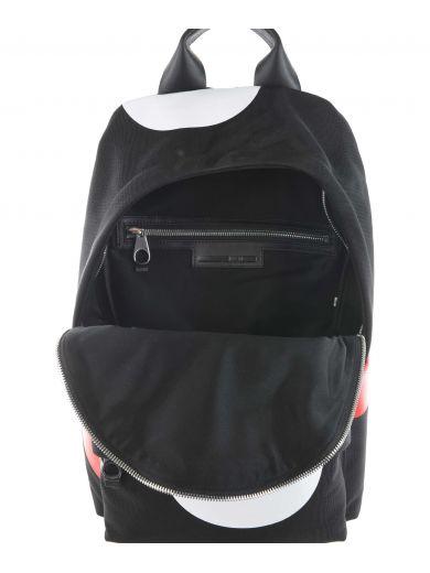 MCQ BY ALEXANDER MCQUEEN Mcq Alexander Mcqueen Polka Dots Backpack