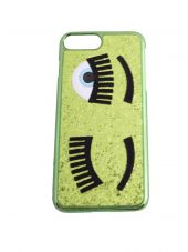 Chiara Ferragni Eyes Iphone 7 Plus Case