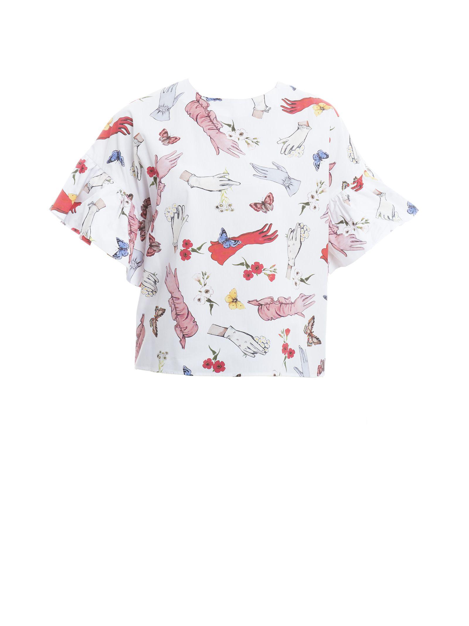 Tricou de damă VIVETTA